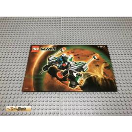 LEGO® 7311 Bauanleitung NO BRICKS!!!!
