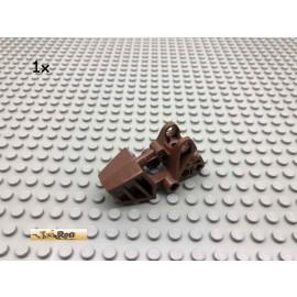 LEGO® 1Stk Bionicle Fuß Braun, Brown 32475 184