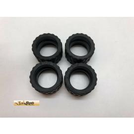 Lego Reifen 4stk   Nr. 8920 I