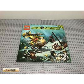 LEGO® 7776 Bauanleitung NO BRICKS!!!!