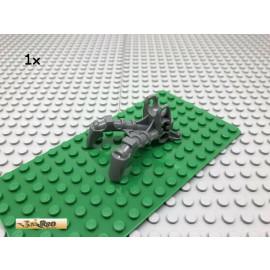 LEGO® 1Stk Bionicle Fuß Kralle Grau, Dark Gray 60902