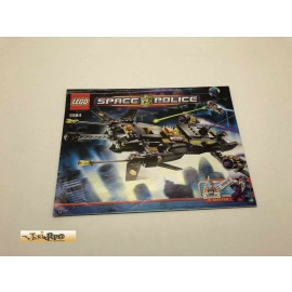 Lego 5984 Bauanleitung NO BRICKS!!!!