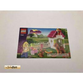 Lego 7583 Bauanleitung NO BRICKS!!!!