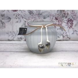 Werner Voß Deko Windlicht Teelicht glas Teelichthalter Kerzenhalter Tischdeko