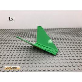 LEGO® 1Stk Flugzeug Flügel Hellgrün, light green 42603 11