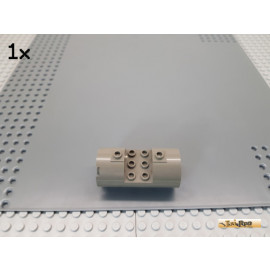 LEGO® 1Stk Zylinder / Treibwerk / Turbine 3x6x2 alt-dunkelgrau 30360