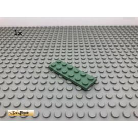 LEGO® 1Stk 2x6 Platte Plate Basic Sandgrün, Sandgreen 3795 4