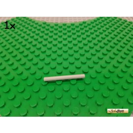 LEGO® 1Stk Stab / Laserschwert 1x4 alt-hellgrau 30374