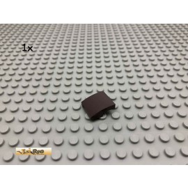LEGO® 1Stk 2x2 Bogen Stein rund Dunkelbraun, Dark Brown 15068 19