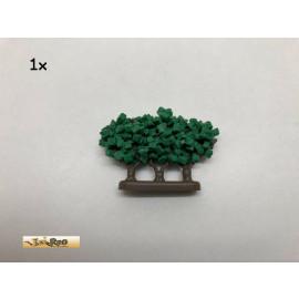LEGO® 1Stk Pflanze Baum Granulat Busch Laubbaum Grün, Green
