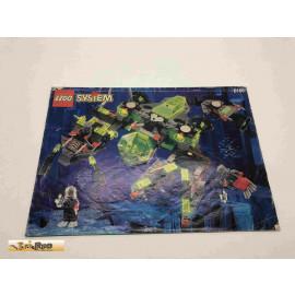 Lego 6160 Bauanleitung NO BRICKS!!!!