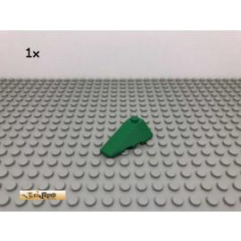 LEGO® 1Stk 4x2 Keilstein Flügelstein Grün, Green 43710 162