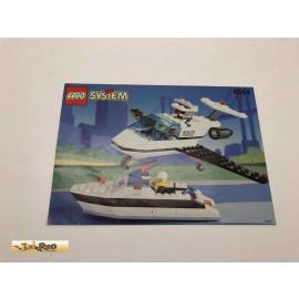 Lego 6344 Bauanleitung NO BRICKS!!!!