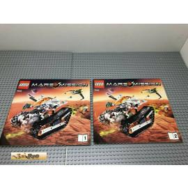 LEGO® 7645 Bauanleitung NO BRICKS!!!!