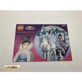 Lego 5961 Bauanleitung NO BRICKS!!!!
