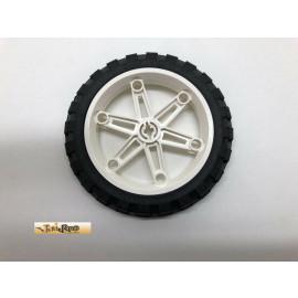 Lego Reifen aus dem Set  8291