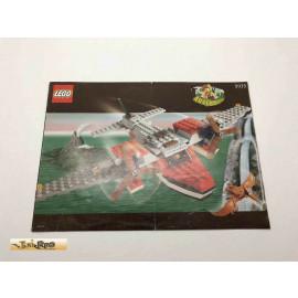 Lego 5935 Bauanleitung NO BRICKS!!!! Adventurers