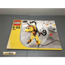 LEGO® 4094 Bauanleitung NO BRICKS!!!!