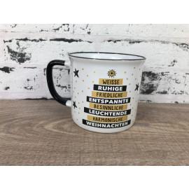 Kaffeetasse Tasse Teetasse Becher Kaffeebecher Teebecher Weihnachten
