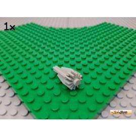 LEGO® 1Stk Technic Turbine / Rotor / Triebwerk alt-hellgrau 4869