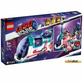 LEGO® THE LEGO MOVIE 2 Pop-Up-Party-Bus