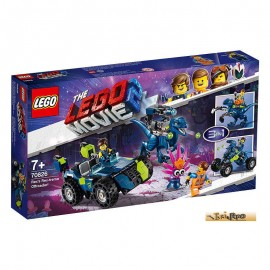 LEGO® THE LEGO MOVIE 2 Rex Rextremes Offroad-Fahrzeug