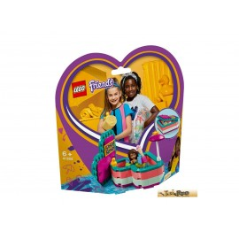 LEGO® Friends Andreas sommerliche Herzbox