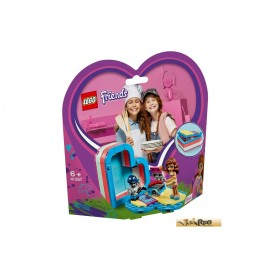 LEGO® Friends Olivias sommerliche Herzbox