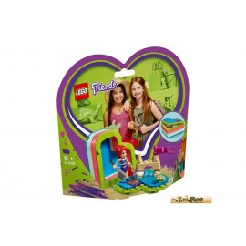 LEGO® Friends Mias sommerliche Herzbox