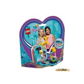 LEGO® Friends Stephanies sommerliche Herzbox