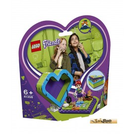 LEGO® Friends Mias Herzbox