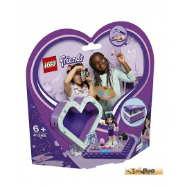 LEGO® Friends Emmas Herzbox