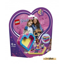 LEGO® Friends Olivias Herzbox