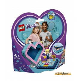 LEGO® Friends Stephanies Herzbox