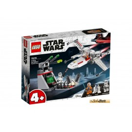 LEGO® Star Wars X-Wing Starfighter Trench Run