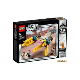 LEGO® Star Wars Anakin's Podracer