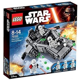 LEGO® Star Wars  First Order Snowspeeder