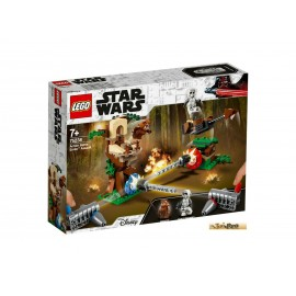 LEGO® Star Wars Action Battle Endor Attacke