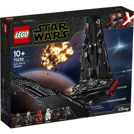 LEGO® Star Wars Kylo Rens Shuttle