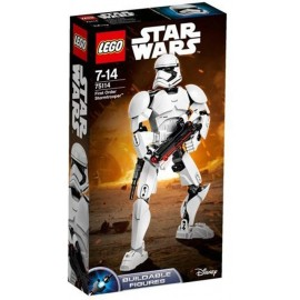LEGO® Star Wars  First Order Stormtrooper