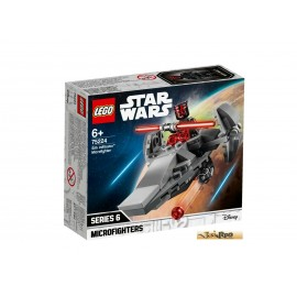 LEGO® Star Wars Sith Infiltrator Microfighter