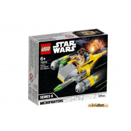 LEGO® Star Wars Naboo Starfighter Microfighter