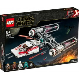 LEGO® Star Wars Widerstands Y-Wing Starfighter