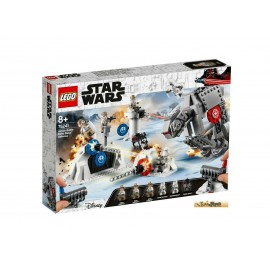LEGO® Star Wars Action Battle Echo Base Verteidigung