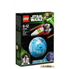 LEGO Star Wars Jedi Starfighter & Kamino