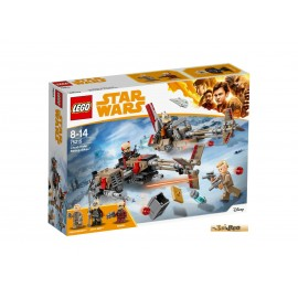 LEGO® Star Wars Cloud-Rider Swoop Bikes