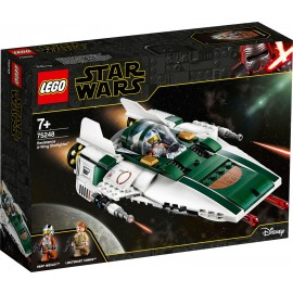 LEGO® Star Wars Widerstands A-Wing Starfighter