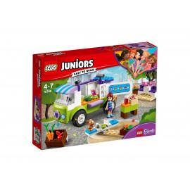 LEGO® Juniors Mias Bio Foodtruck