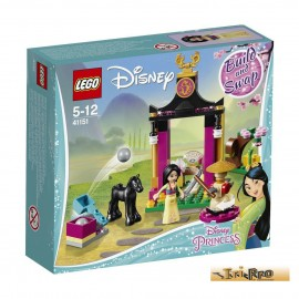LEGO® Disney Princess™ Mulans Training